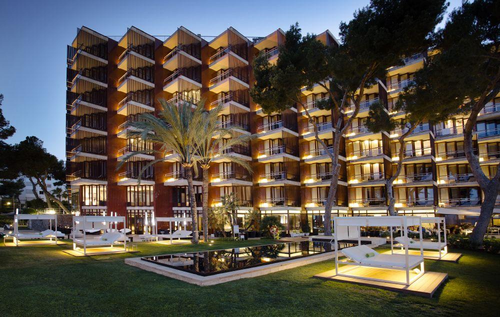 فندق غران ميليا دو مار