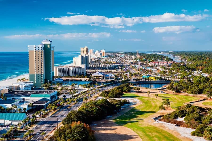 دليل السياحة والمناطق السياحية في بنما   سائح