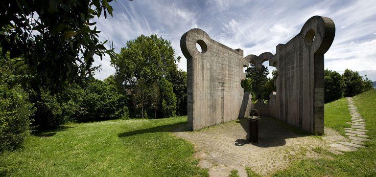متحف الانفجار العظيم في سويسرا