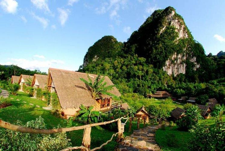 محمية خوسوك في تايلاند