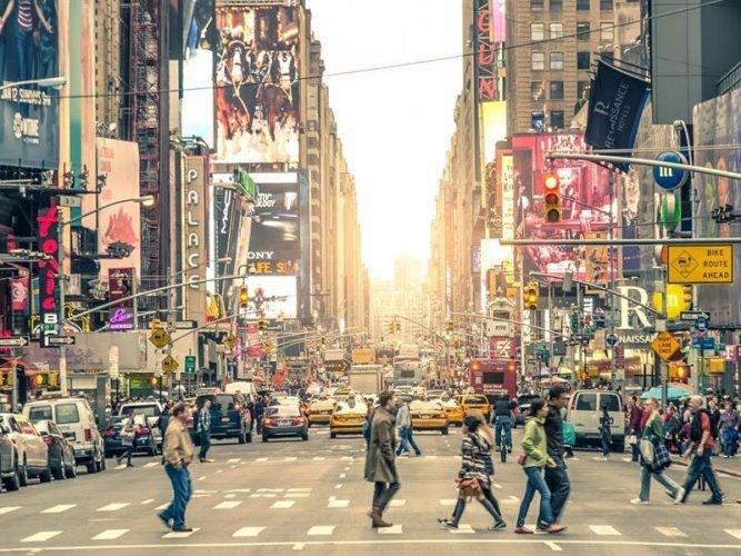 سكان نيويورك