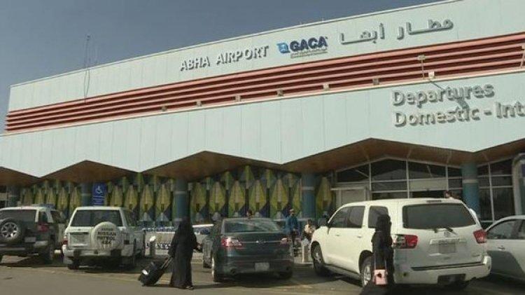 مطار أبها الإقليمي