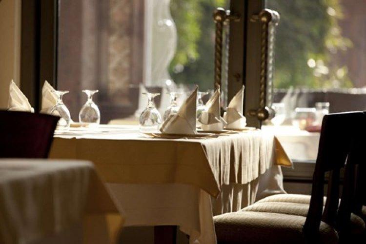 مطعم ديوان لوبرج