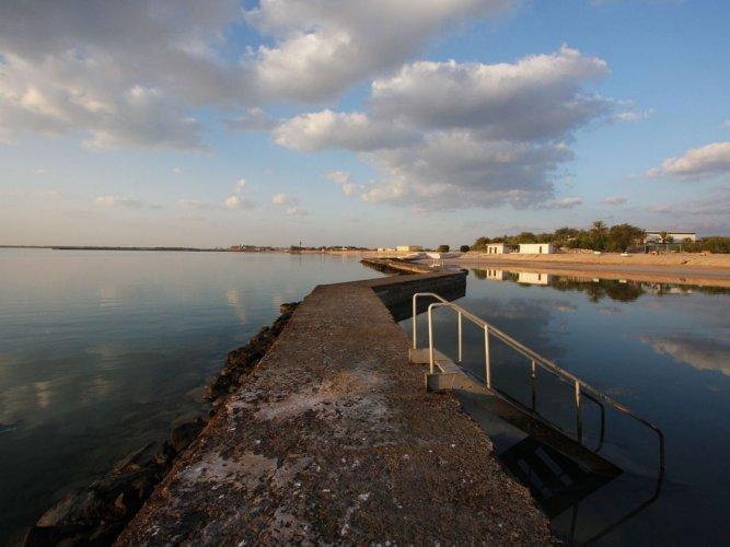 جزيرة صير بني ياسأبوظبي