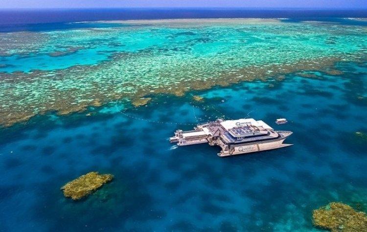 الحاجز المرجاني العظيم
