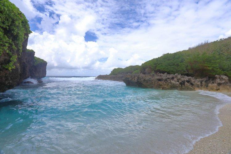 جزيرة الكريسماس