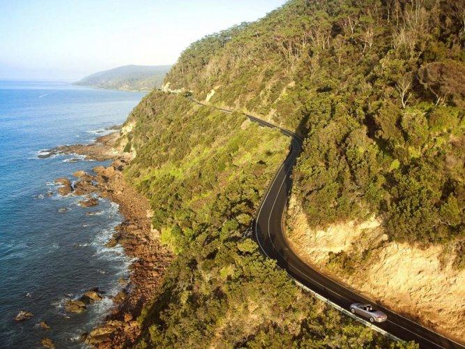 طريق المحيط العظيم