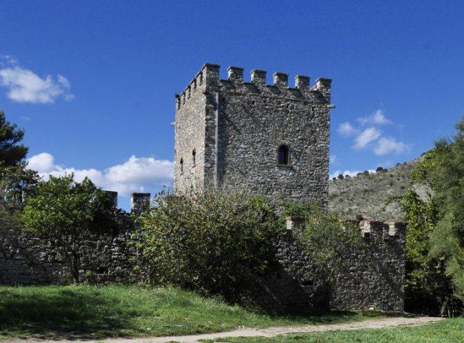 متنزة بوترنت في ألبانيا