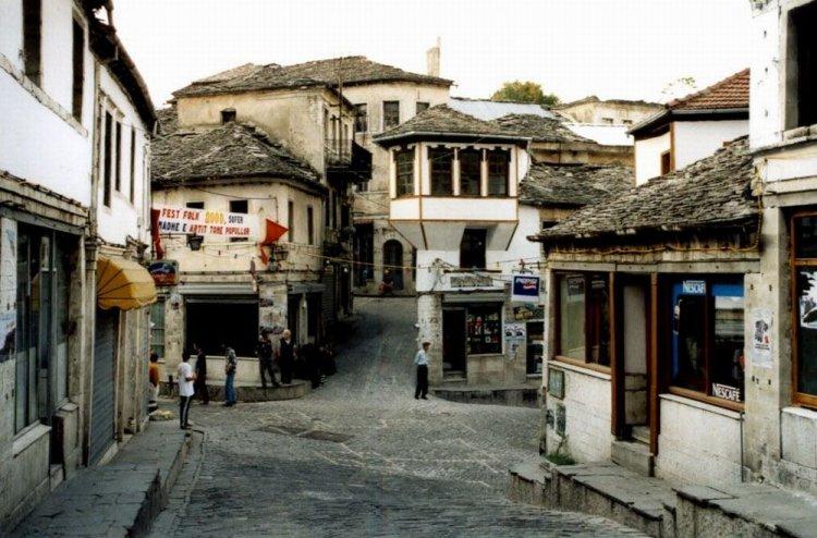 السياحة في مدينة جيروكاسترافي ألبانيا