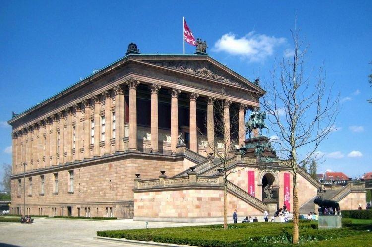 المعرض الوطني للتراث في ألمانيا