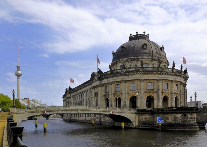 متحف بوده في ألمانيا