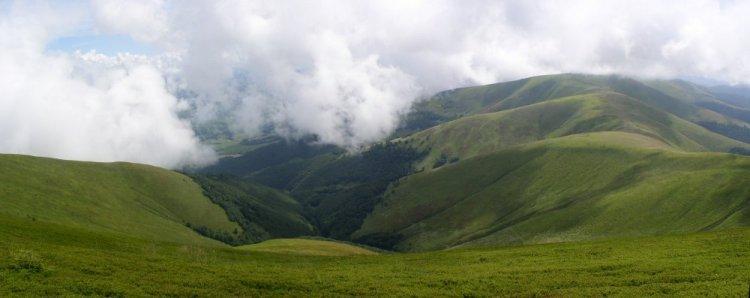 جمال جبال الكاربات في أوكرانيا