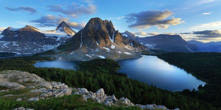 جبال الكاربات