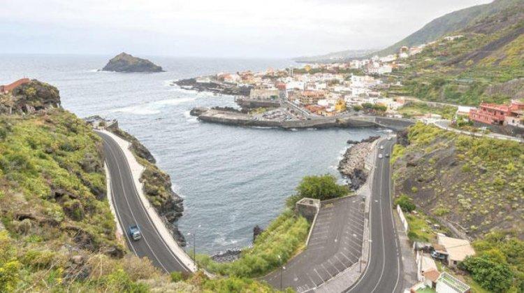 الشواطئ السياحية في جزر الكناري