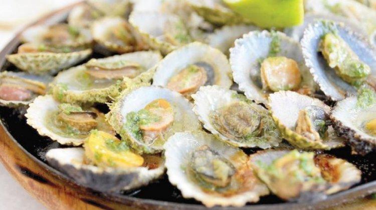 الأطباق المحلية في جزر الكناري