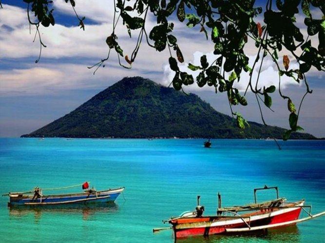 جزيرة سولاويسي