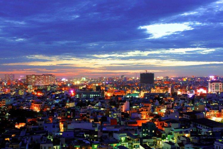 مدينة ميدان إندونيسيا