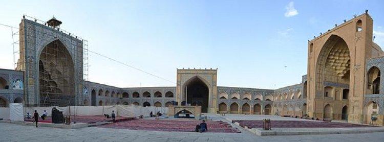 مسجد جامع أصفهان