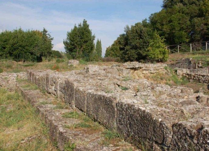 الحديقة الأثرية