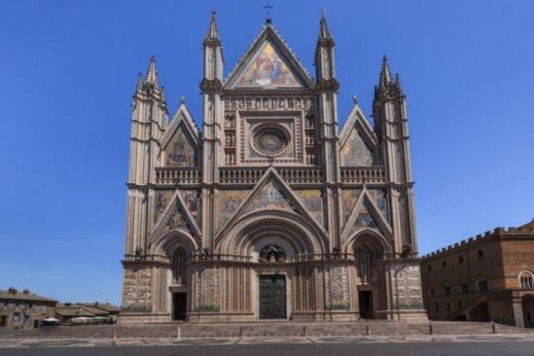كاتدرائية أورفيتو
