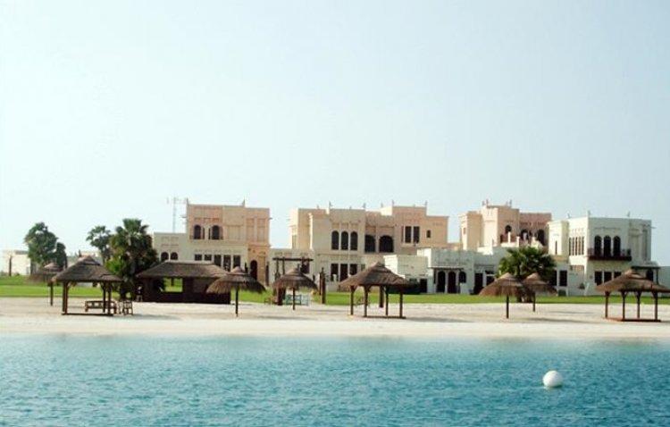 أنشطة سياحية في جزيرة المايا أبوظبي