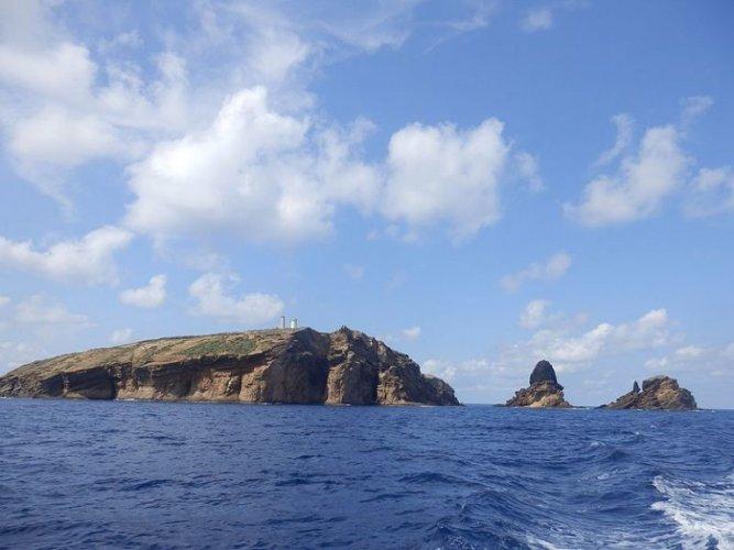 جزر كولومبريتس