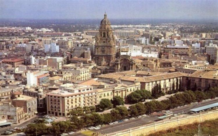 مرسية في اسبانيا