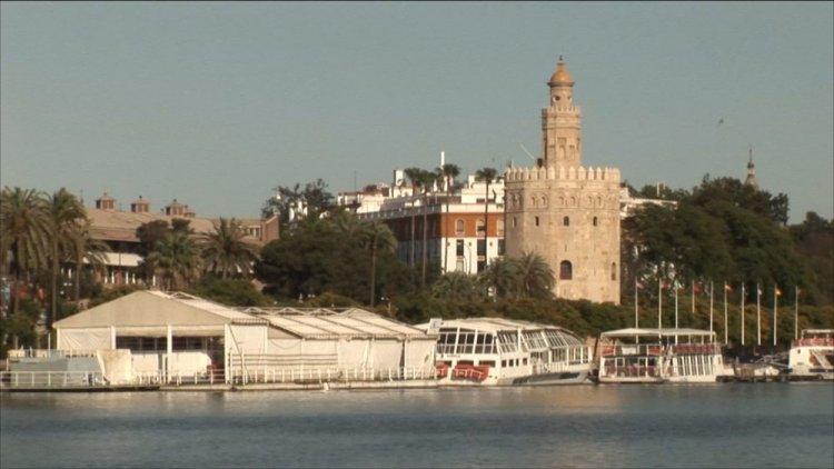 إسبانيا تطلب إدراج برج الذهب ضمن قائمة التراث العالمي