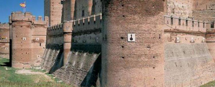 قلعة لا موتا