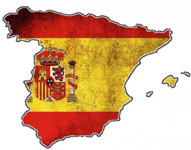 اللغة الاسبانية اللغة الرسمية في اسبانيا