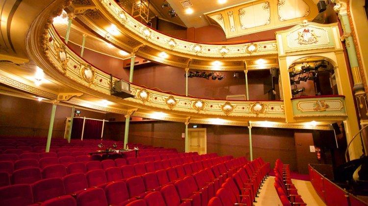 المسرح الملكي في هوبارت