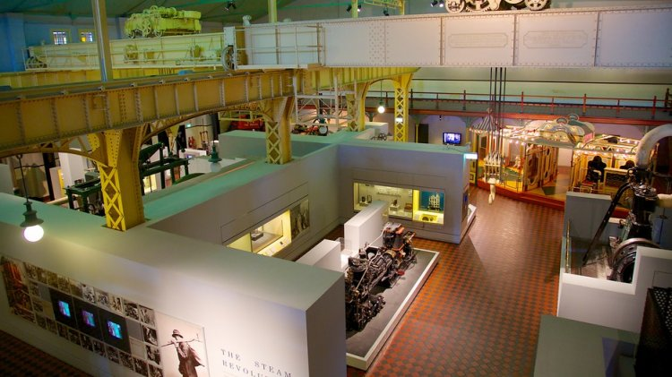متحف باور هاوس في سيدني
