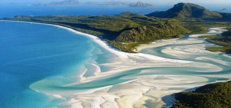 جزيرة وايت سانداي