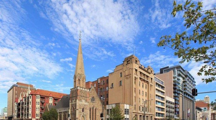 شارع نورث تيريس أستراليا