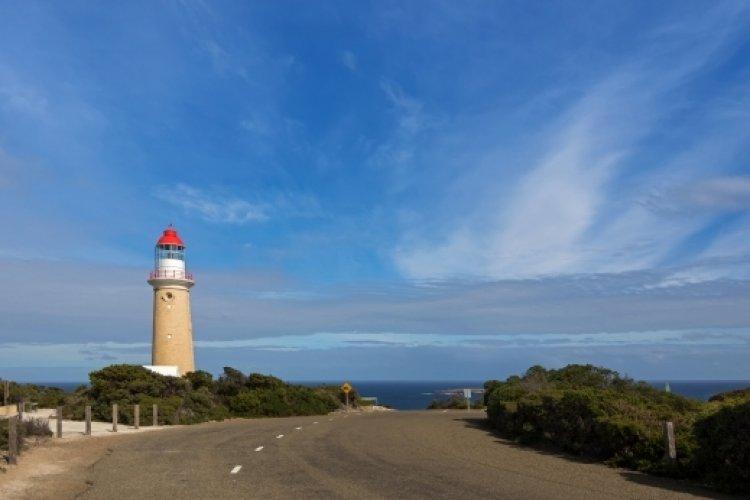 جزيرة تاسمانيا في أستراليا