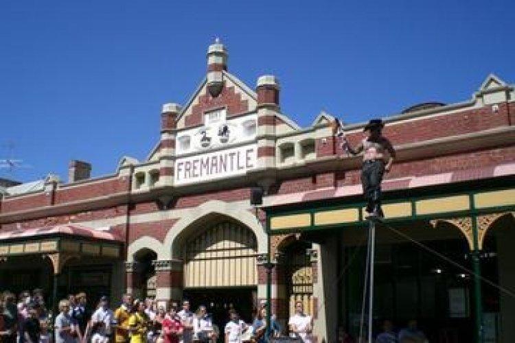 فريمانتل في استراليا