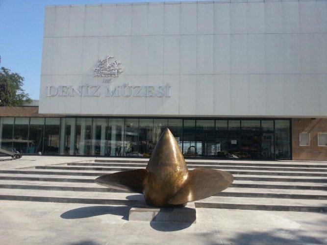 Maritime Museum istanbul
