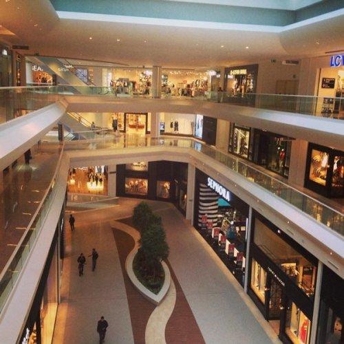 Akasya Acıbadem Alışveriş Merkezi