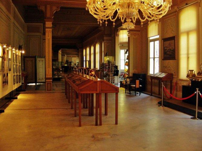 قصر يلدز في اسطنبول