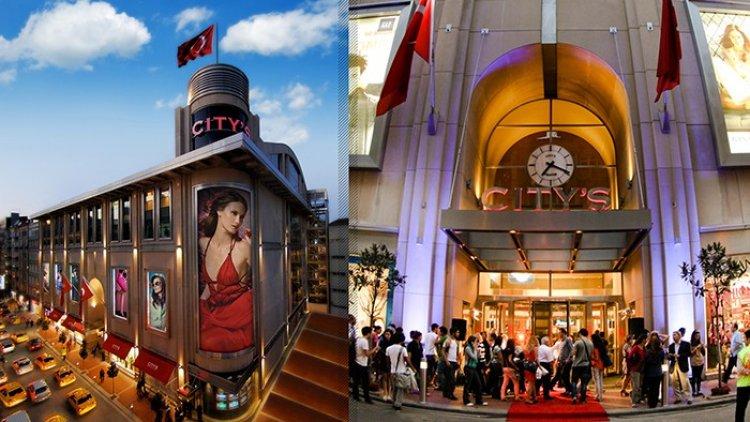 مجمع سيتيز نيشانتشي City's Nişantası في اسطنبول