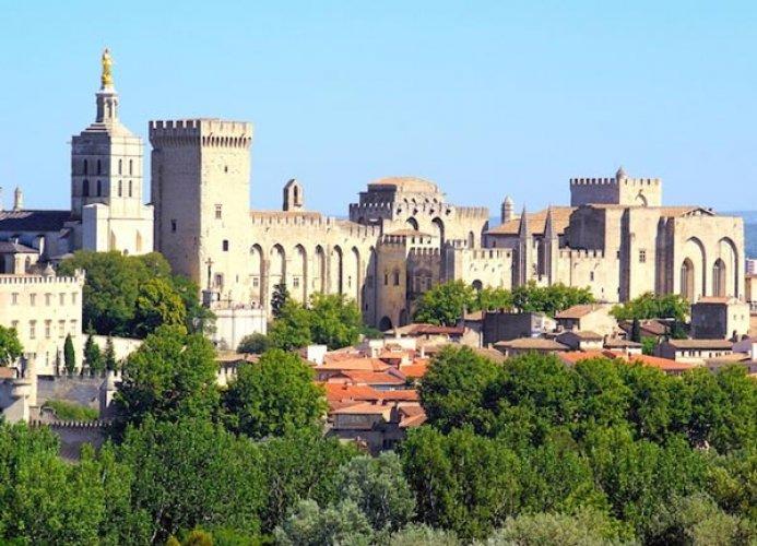 قصر البابوات