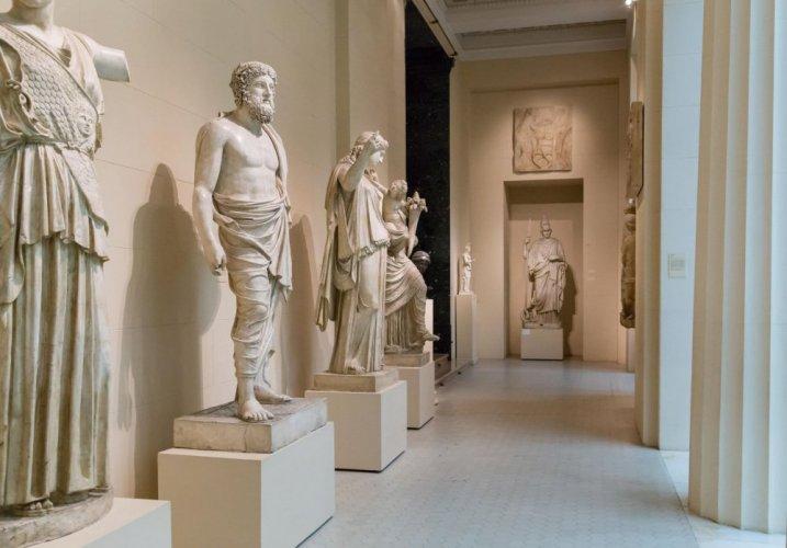 متحف كالفيت