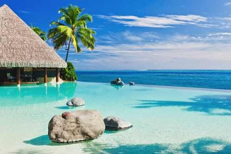 انتركونتيننتال جزيرة تاهيتي