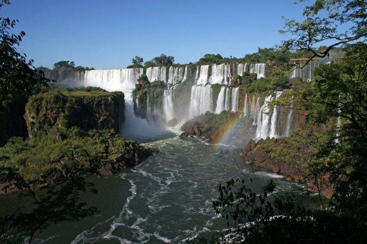 منتزه إجوازو الوطني