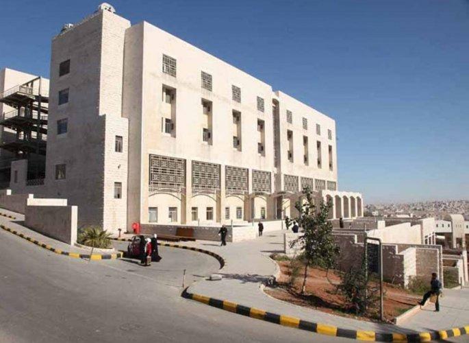 مستشفى البشير