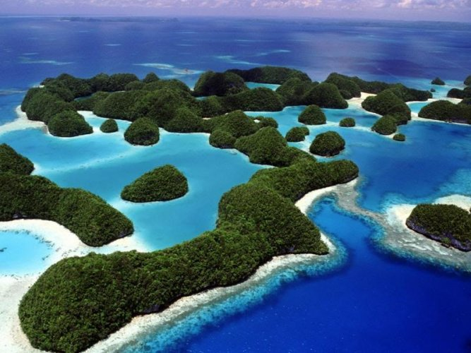 جزر غالاباغوس واحدة من المناطق البركانية الأكثر نشاطاً في العالم