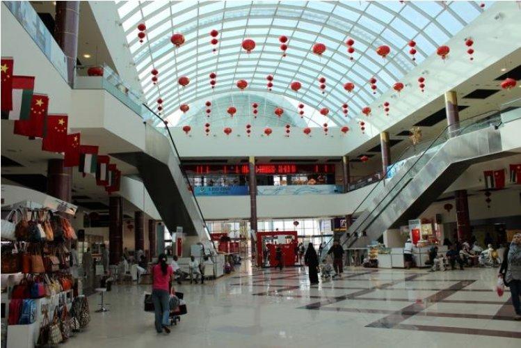 Dragon Mart في دبي