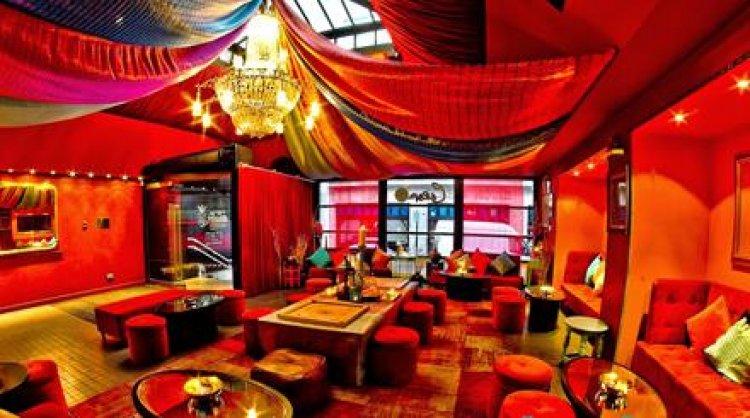 مطعم بنجابي باي نيتشر في دبي