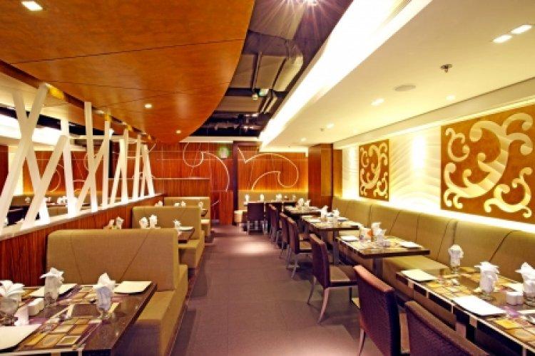 مطعم جازيبو في دبي
