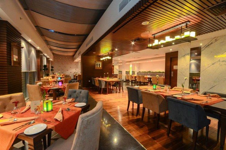 مطعم رنجيلة في دبي